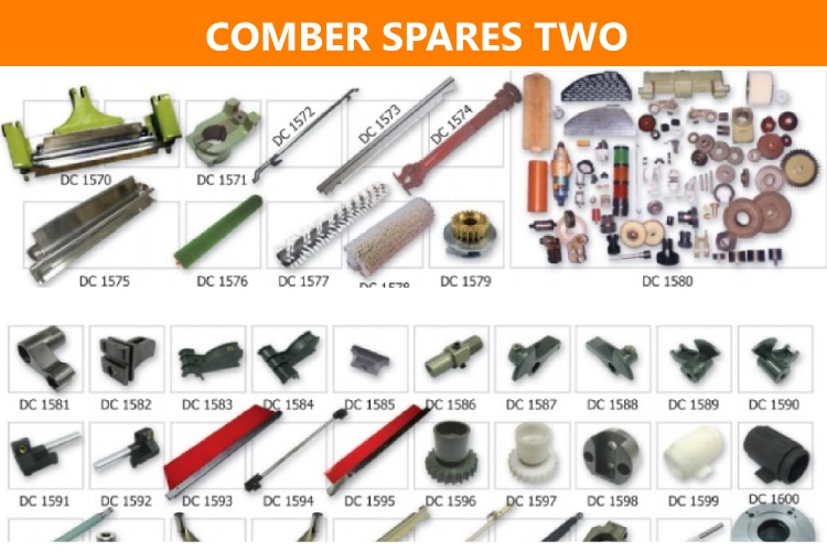 COMBER-SPARES_TWO